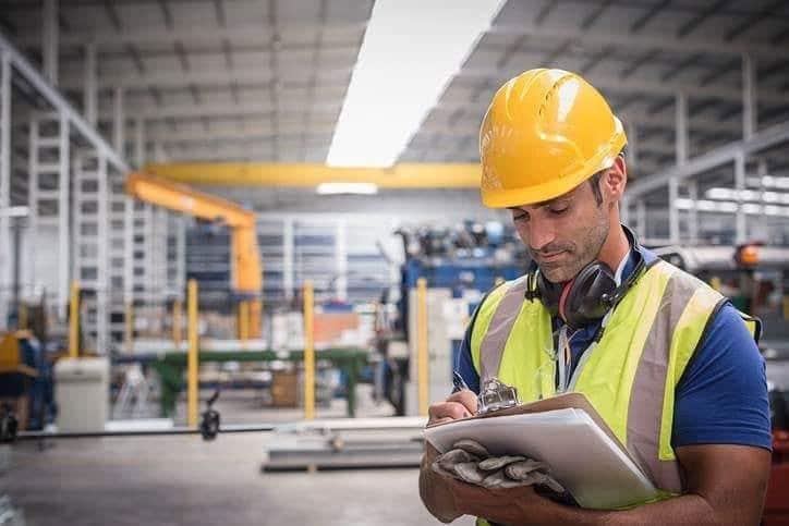 İzmir İş Güvenliği Firmaları