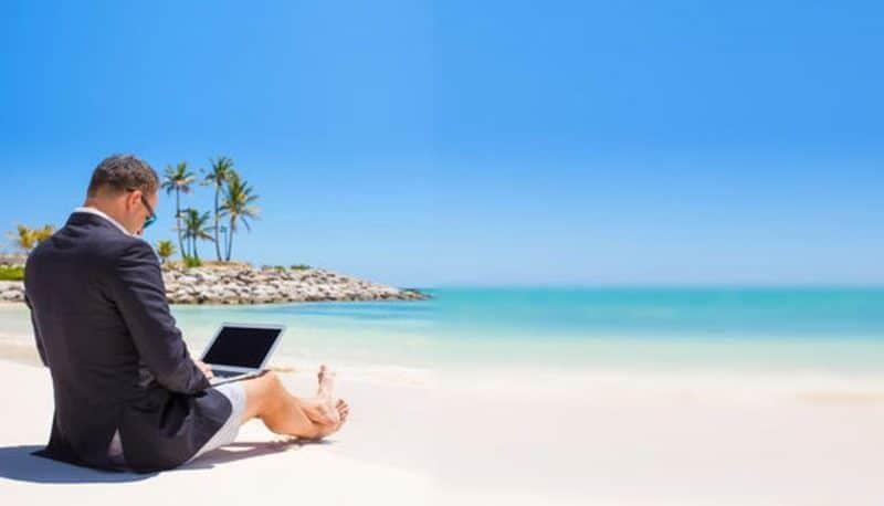 Tatilde İş Stresi Yaşamamak için Ne Yapmalı?