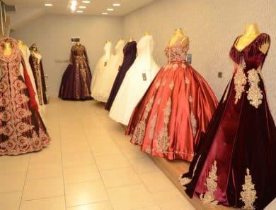 Kına Gecesi Kıyafet Seçimleri