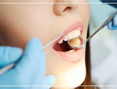 Ağız, Diş Ve Çene Problemleri İçin Özel Tedavi Al