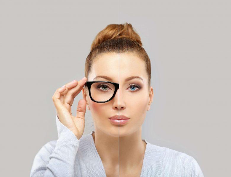 Acuvue Oasys Kontak ve Optik Lens Serileri