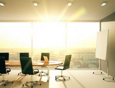 Hazır Ofisin Faydaları Nelerdir?